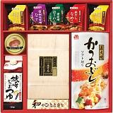 マルトモ 素麺詰合せ OST-40N