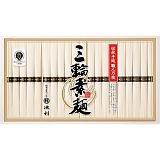 池利 手延べ三輪素麺 20束 HM-300