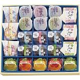 創菓 京づる 夏の涼菓子セット 涼あわせ RA-40