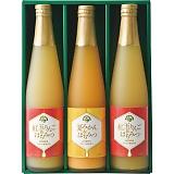 フロリダスモーニング×山田養蜂場 果汁100%蜂蜜ジュース FSY30