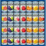 カゴメ 100%フルーツジュースギフト FB-30W