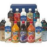 バラエティ飲料セット NIS-50S