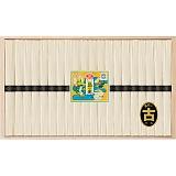 小豆島手延素麺「島の光」(特級品・古) 40束 SS-50