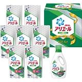 P&G アリエール液体洗剤部屋干し用ギフトセット PGLD-50X