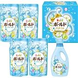 P&G ボールド液体洗剤ギフトセット PGLB-30X