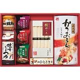 マルトモ 素麺詰合せ OST-30N
