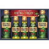 味の素 オリーブオイルエクストラバージンギフト EV-30D