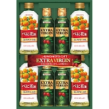 味の素 オリーブオイルエクストラバージン&べに花油ギフト ES-50D