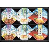 マルハニチロ 日本の惣菜缶詰詰合せ NI-30