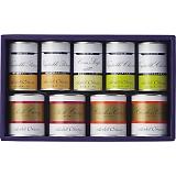 ホテルオークラ スープ缶詰・調理缶詰 詰合せ HO‐50SH