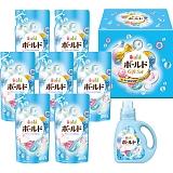 P&G ボールド液体洗剤ギフトセット PGLB-50V