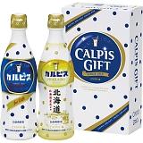 カルピス ギフトセット CN10P