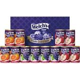 ウェルチ 100%果汁ギフト W15