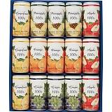フロリダスモーニング 果汁100%ジュース SFT20