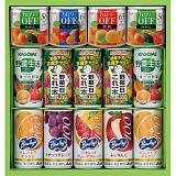 飲料・フルーツ缶バラエティ FJ-20S