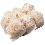 山田養蜂場コラボはちみつくりーむパン6個詰合せ 139