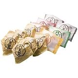 プレミアムフローズンくりーむパン・くりーむグラパン3種12個詰合せ 559
