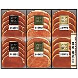 賛否両論 至福の和食 こだわり三種の味付け豚ロースギフト WN-28