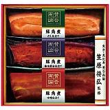 賛否両論 三種の豚角煮ギフト WA-36