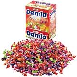 「Damla」 フルーツソフトキャンディアソート