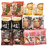 北海道繁盛店対決ラーメン12食 HTR-30