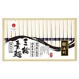 国内産小麦使用 三輪素麺 N-30