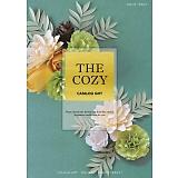 THE COZY カタログギフト ボタン 33264円コース