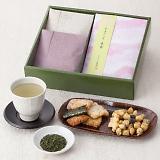 おかきと銘茶15 OA