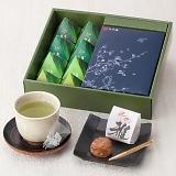 梅とお茶15 UG