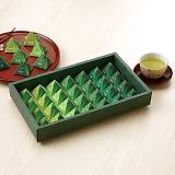グリーン・ティー・コレクション 7種のお茶セット