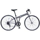 Classic Mimugo FDB700C7SG クラシックミムゴ 700C 折畳自転車 MG-CM7007G