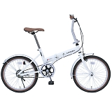 CITROEN FDB20G シトロエン 20インチ 折畳自転車 MG-CTN20G