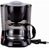 HOME SWAN ホームスワン コーヒーメーカー 5カップ SCM-05(B) (SCM05B)