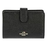 COACH コーチ F11484/IMBLK 二つ折り財布
