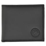 ハンティングワールド BATTUE ORIGIN 二つ折り財布(小銭入れ無) ブラック 320-13A