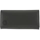 ハンティングワールド 420-13A/BATTUE ORIGIN/BLK 長財布
