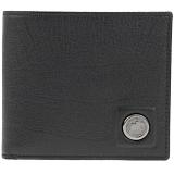 ハンティングワールド 575-1-233/BLK 二つ折り財布