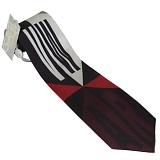 ヴィヴィアンウエストウッド ネクタイ ブラック系 f682color4