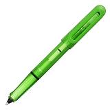 LAMY ラミー バルーン ローラーボールペン 水性ボールペン L311GN RB グリーン  【投函便可能(216円)】