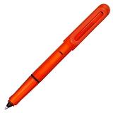 LAMY ラミー バルーン ローラーボールペン 水性ボールペン L311OG RB オレンジ  【投函便可能(216円)】