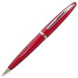 WATERMAN ウォーターマン カレン グロッシーレッドST ボールペン S2229332