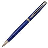 WATERMAN ウォーターマン メトロポリタンエッセンシャル ブルーCT ボールペン S1904585