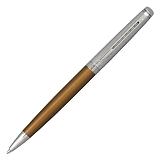 WATERMAN ウォーターマン メトロポリタン プライベートコレクション ブロンズサテンCT ボールペン 1971692AS