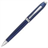 CROSS クロス タウンゼントアップデート 692TW-1 クォーツブルーラッカー ボールペン