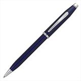 CROSS クロス センチュリーII AT0082WG-103 トランスルーセントブルーラッカー ボールペン