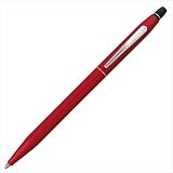 CROSS クロス クリック AT0622S-119 レッド ボールペン ブリスター