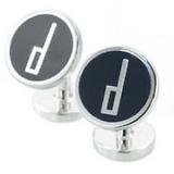 DUNHILL ダンヒル カフス ボタン JWW0204K