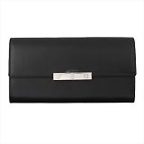 CARTIER カルティエ LOVE ラブ 二つ折り財布 ブラック L3001375