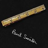 PAUL SMITH ポールスミス タイピン ネクタイピン タイバー Ruler ATXC/TPIN/RULER/83