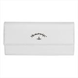 Vivienne Westwood ヴィヴィアンウエストウッド SONIA 長財布 51060017 WHITE 18SS WHITE